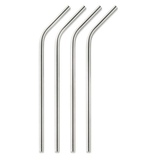 Vegiday Reusable Straws Stainless Steel | Your Good Health