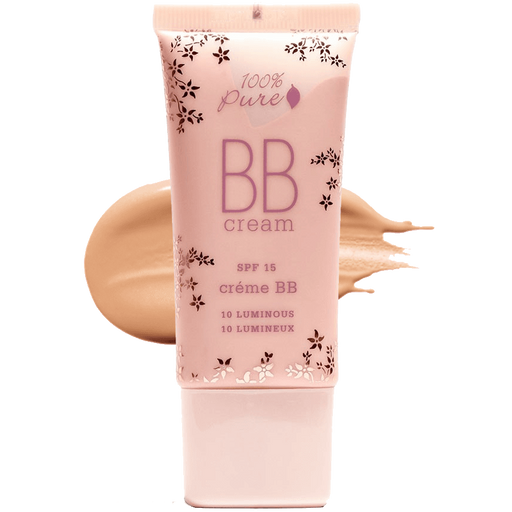 100% Pure BB Cream Luminous | YourGoodHealth