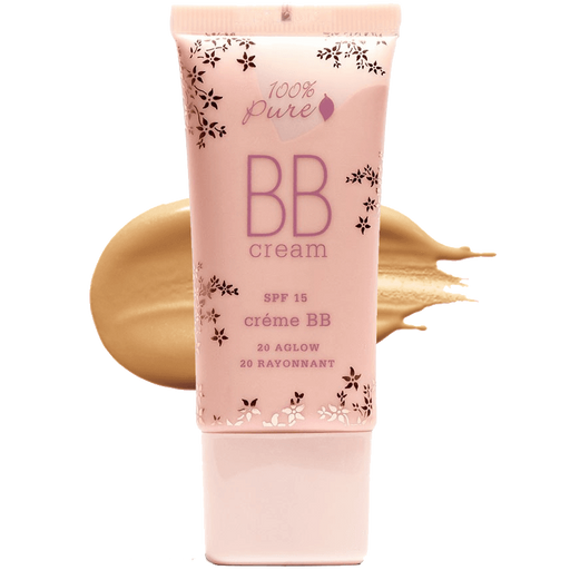 100% Pure BB Cream 20 Aglow | YourGoodHealth