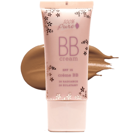100% Pure BB Cream Radiance | YourGoodHealth
