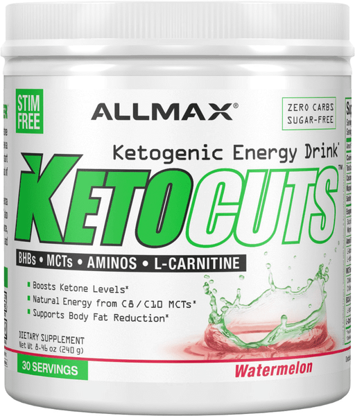 Allmax Keto Cuts Watermelon | YourGoodHealth