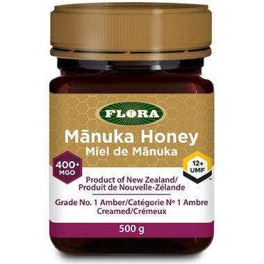 Flora Manuka Honey MGO 400+/12+ UMF | Your Good Health