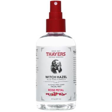 Thayers Witch Hazel Rose Petal Mist | YourGoodHealth