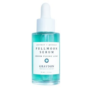 Graydon Fullmoon Serum 30ml | Your Good Health
