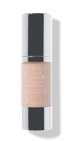 100% Pure Healthy Foundation Sand | YourGoodHealth