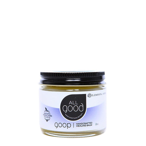 All Good Goop Healing Balm | YourGoodHealth