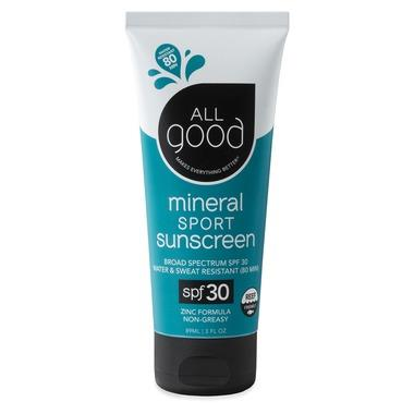 All Good SPF 30 Lotion | YourGoodHealth