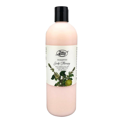 Pure Anada Shampoo Lemon & Tea Tree | YourGoodHealth