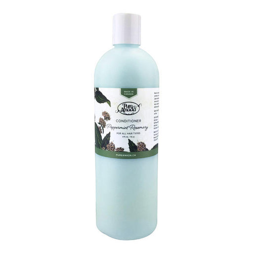 Pure Anada Peppermint Conditioner | YourGoodHealth