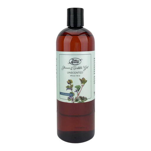 Pure Anada Bubble Bath Unscented | YourGoodHealth