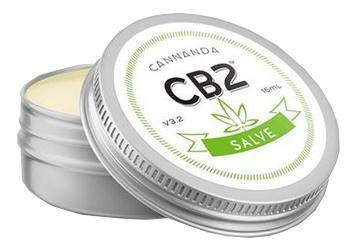 Cannanda CB2 Salve 15ml | YourGoodHealth