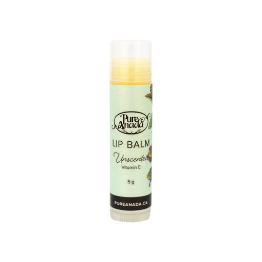 Pure Anada Lip Balm Unscented | YourGoodHealth