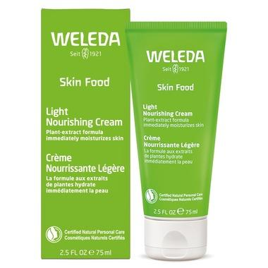 Weleda Skin Food Light 2.5oz | YourGoodHealth