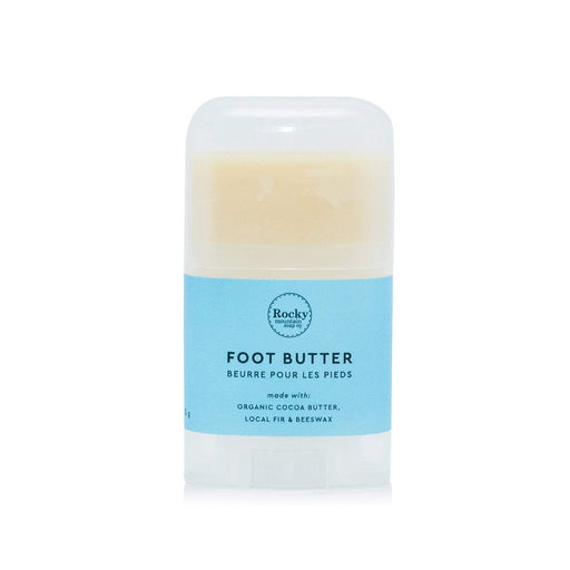 Rocky Mountain Foot Butter Travel Size | YourGoodHealth