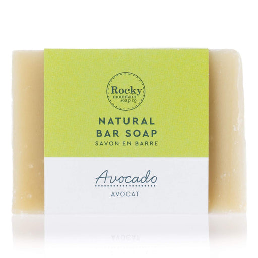 Rocky Mountain Avacodo Soap | YourGoodHealth
