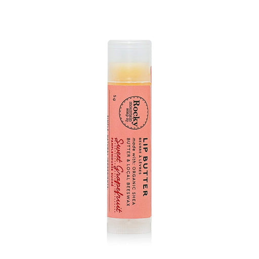 Rocky Mountain Lip Balm Grapefruit | YourGoodHealth