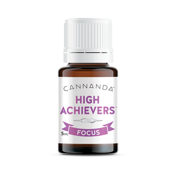 Cannada High Achievers Focus Blend | YourGoodHealth
