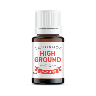 Cannada High Achievers Immune Blend | YourGoodHealth