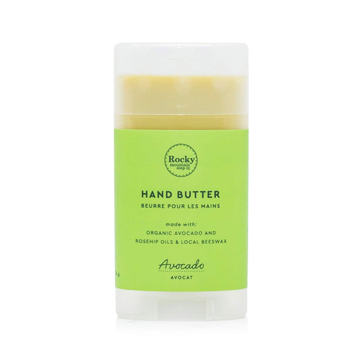 Rocky Mountain Organic Hand Butter 55g | YourGoodHealth