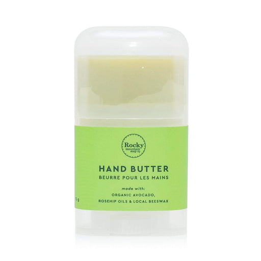 Rocky Mountain Hand Butter Travel Size | YourGoodHealth