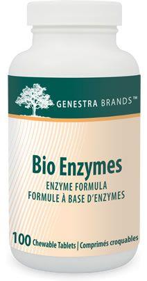 Genestra Bio Enzyme Digestion | Yourgoodhealth