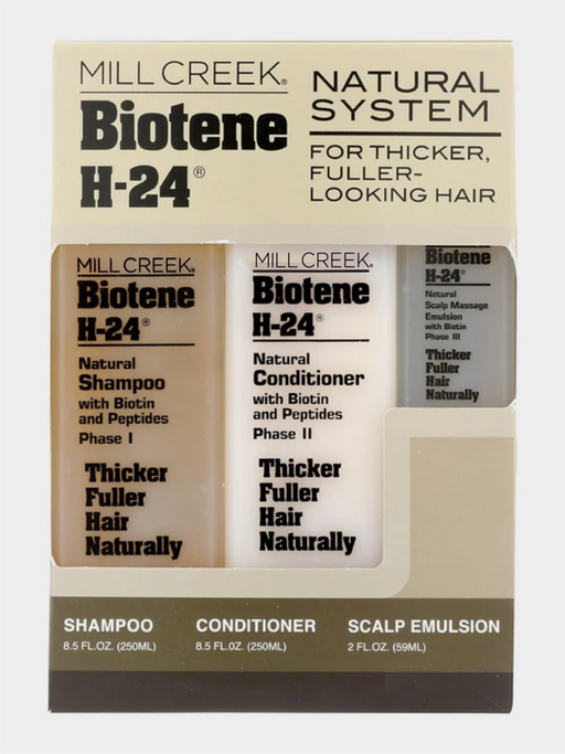 Biotene H-24 Trio pack | YourGoodHealth