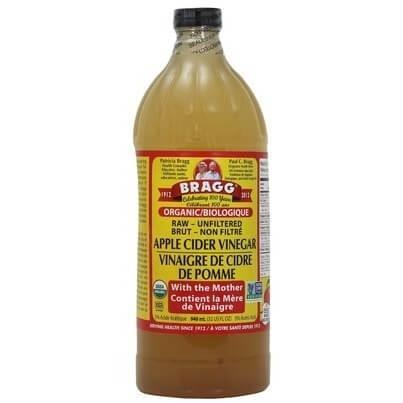 Braggs Apple Cider Vinegar 946ml | YourGoodHealth