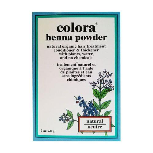 Colora Henna Powder Natural | YourGoodHealth