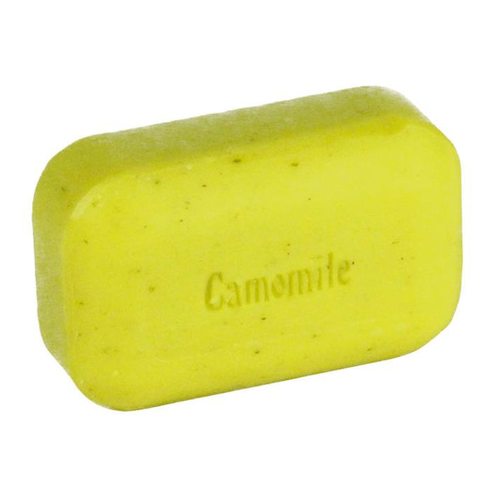 Soap Works Camomile Soap Bar 110g | YourGoodHealth