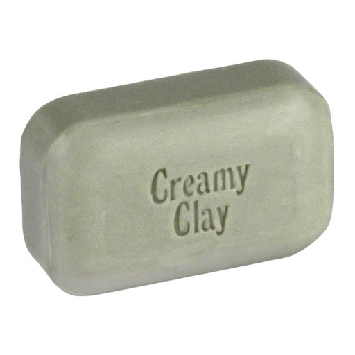 Soap Works Clay Cleansing Soap | YourGoodHealth