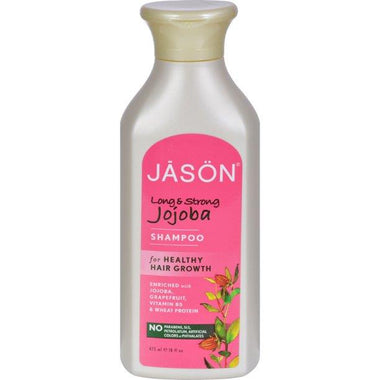 Jason Jojoba Shampoo | Yourgoodhealth