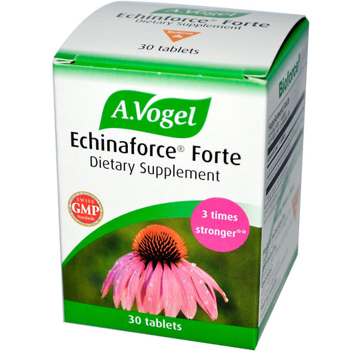 Vogel Echinaforce Forte 30 tablets | Your Good Health