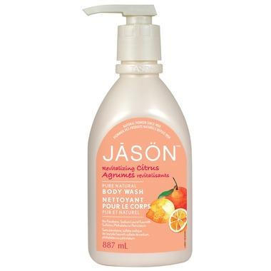Jason Citrus Body Wash | YourGoodHealth