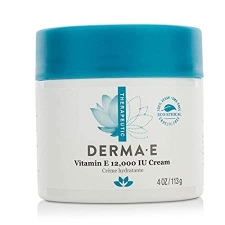 Derma Vitamin E Cream 12,000IU | YourGoodHealth