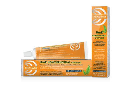 TheraWise Hemorrhoidal Ointment | Your Good Health