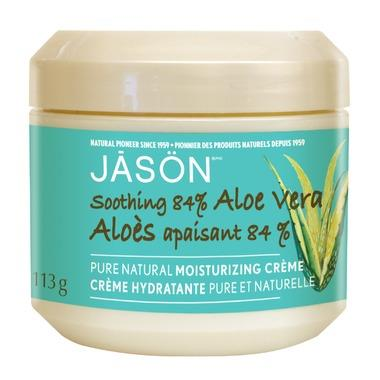 Jason Aloe Vera Cream 84% 113g | YourGoodHealth