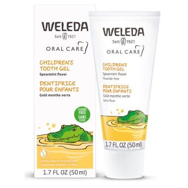 Weleda Childrens Tooth Gel | YourGoodHealth