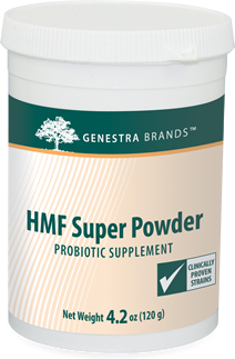 Genestra HMF Super Powder 120grams | YourGoodHealth