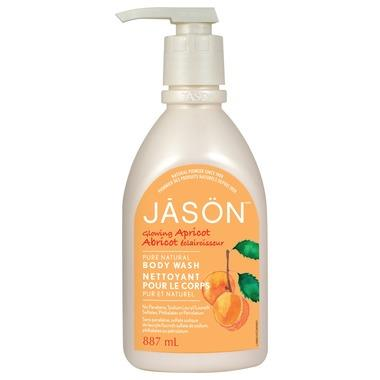 Jason Body Wash Apricot | YourGoodHealth