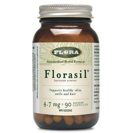 Flora Florasil 90 capsules | Yourgoodhealth