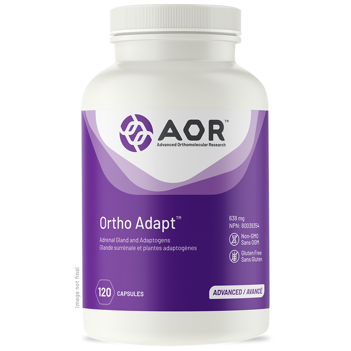 AOR Ortho Adapt 620mg 120 capsules | YourGoodHealth