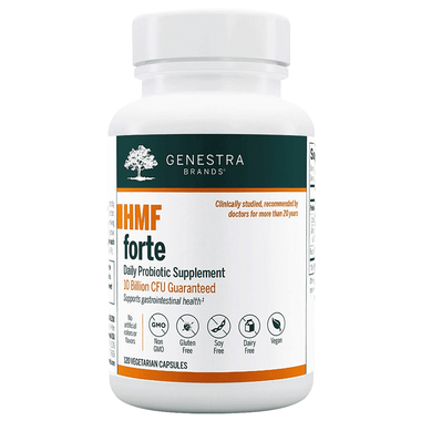 Genestra HMF Forte Probiotic | Your Good Health