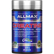 Allmax Creatine 100Grams | Your Good Health