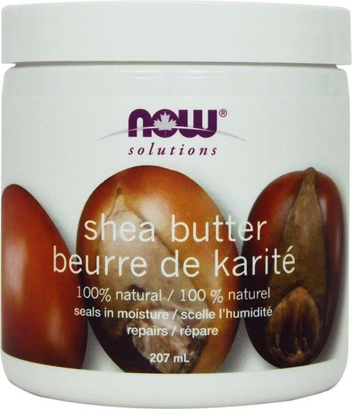 Now Shea Butter 5oz | YourGoodHealth