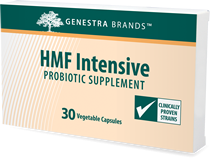 Genestra HMF Intesive Probiotic | YourGoodHealth