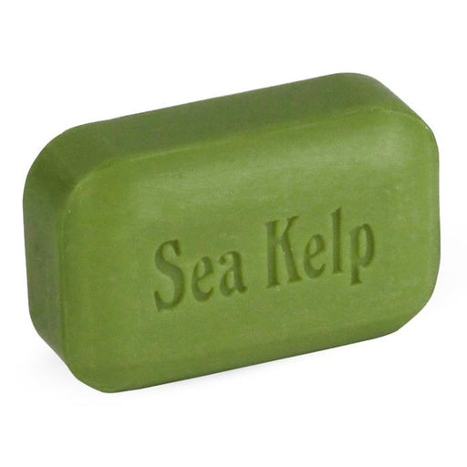 Soap Works Sea Kelp Soap | YourGoodHealth