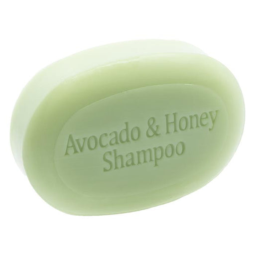 Soap Works  Avacodo & Honey Shampoo Bar | YourGoodHealth