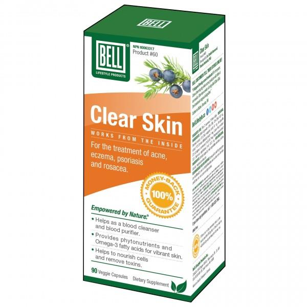 Bell Clear Skin Disorders | YourGoodHealth