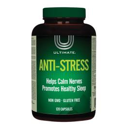 Ultimate Anti-Stress 120 capsules | YourGoodHealth