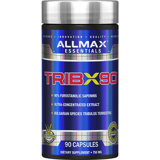 Allmax Tribulis | Your Good Health
